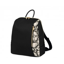 BACKPACK GRAPHIC GOLD