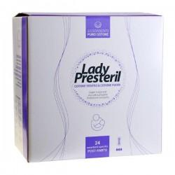 ASSORBENTI LADY PRESTERIL 24PZ