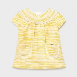 1967 Vestito tweed