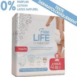 Pannolini Freelife Pants Maxi 8-15Kg x22