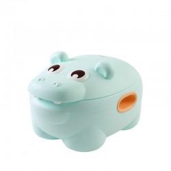 Vasino Hippo verde
