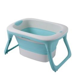 Vaschetta Splash e Go azzurra