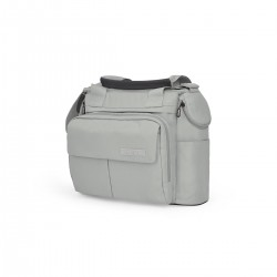 Borsa Dual Bag Electa Greenwich Silver