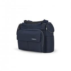 Borsa Dual Bag Electa Soho Blue